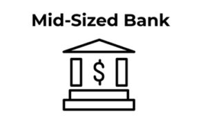 Mid-Sized Bank